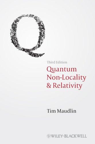 9781444331264: Quantum Non-Locality & Relativ