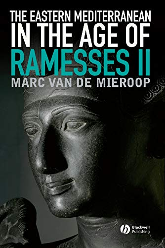 9781444332209: The Eastern Mediterranean in the Age of Ramesses II