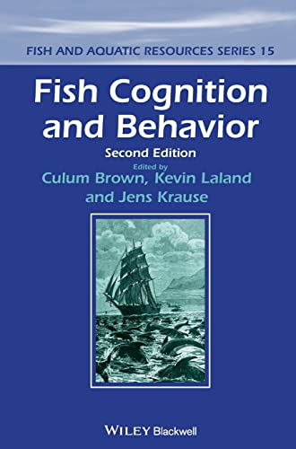 9781444332216: Fish Cognition and Behavior