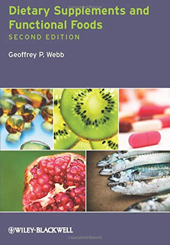 9781444332407: Dietary Supplements and Functional Foods, 2nd Edition