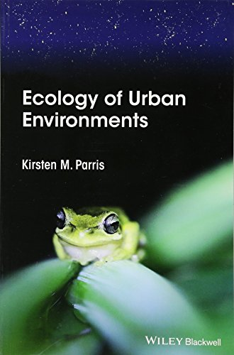 9781444332650: Ecology of Urban Environments