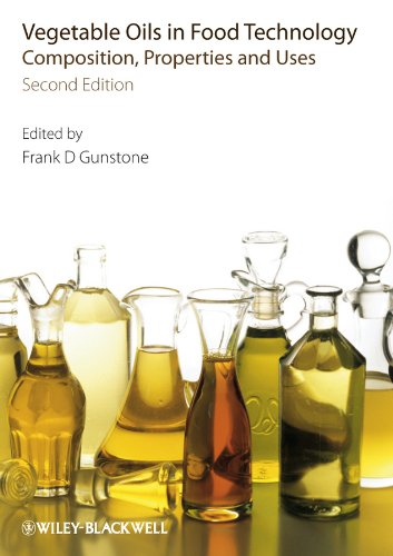 9781444332681: Vegetable Oils in Food Technology: Composition, Properties and Uses