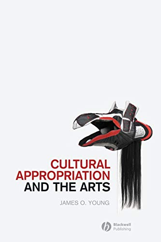 9781444332711: Cultural Appropriation and the Arts (New Directions in Aesthetics)