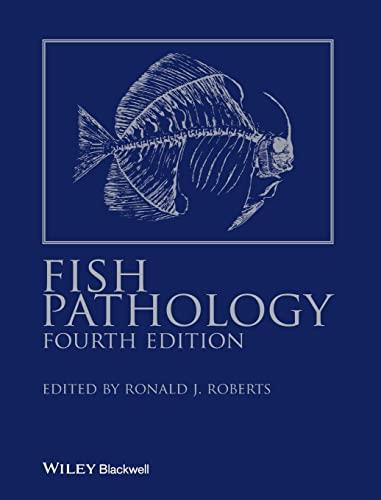 Fish Pathology, 4/E (HB): Ronald