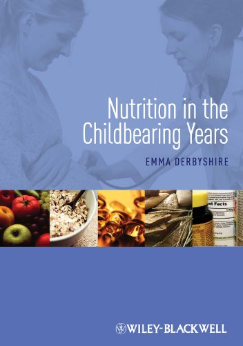 9781444333053: Nutrition in the Childbearing Years