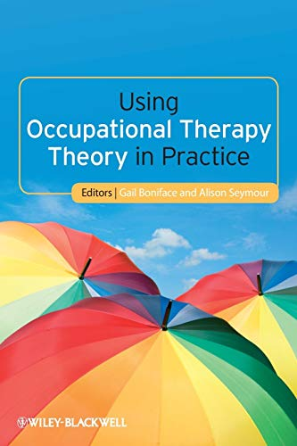 9781444333176: Using Occupational Therapy
