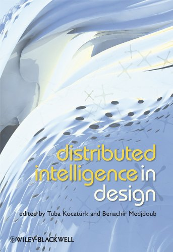 9781444333381: Distributed Intelligence In Design