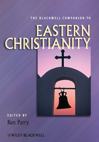 9781444333619: The Blackwell Companion to Eastern Christianity