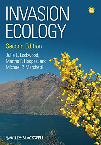 Invasion Ecology: Lockwood, Julie L.;