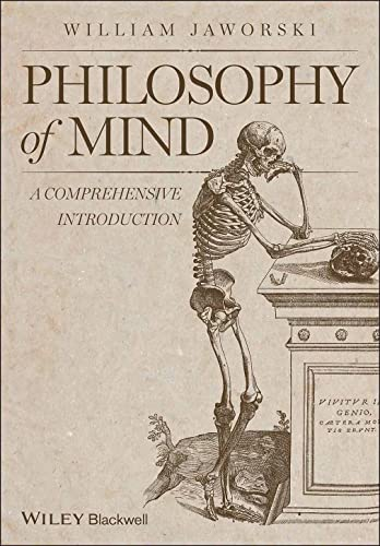 9781444333688: Philosophy of Mind: A Comprehensive Introduction