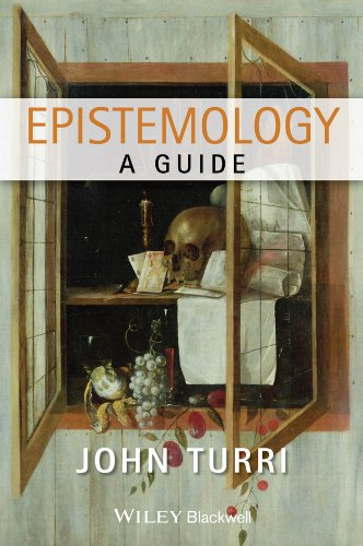 9781444333701: Epistemology: A Guide