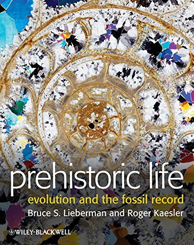 9781444334081: Prehistoric Life: Evolution and the Fossil Record