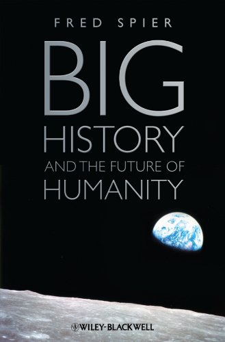 9781444334210: Big History and the Future of Humanity