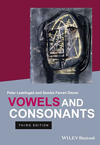 9781444334296: Vowels and Consonants