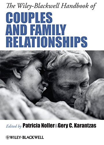 The Wiley-Blackwell Handbook of Couples and Family