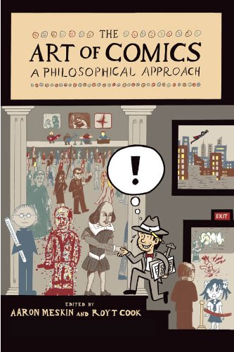 9781444334647: The Art of Comics: A Philosophical Approach