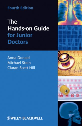 9781444334661: The Hands-on Guide for Junior Doctors