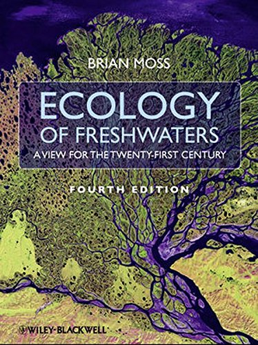 9781444334746: Ecology of Fresh Waters: A View for the Twenty-First Century