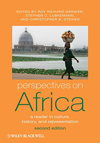 9781444335224: Perspectives on Africa: A Reader in Culture, History and Representation (Global Perspectives)
