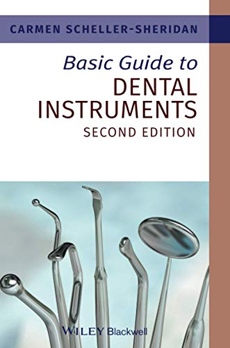 9781444335323: Basic Guide to Dental Instruments