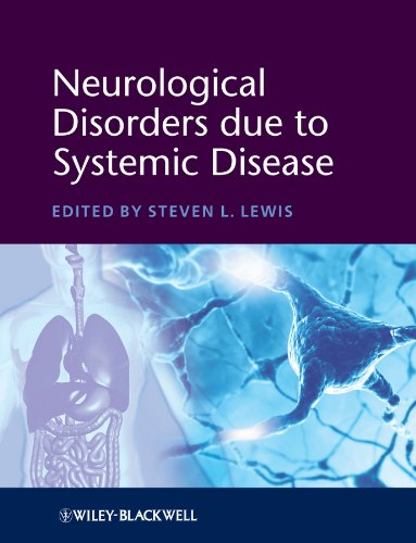 9781444335576: Neurological Disorders due to Systemic Disease