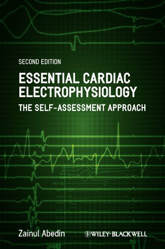 9781444335903: Essential Cardiac Electrophysiology: The Self-Assessment Approach
