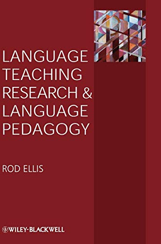 9781444336108: Language Teaching Research and Language