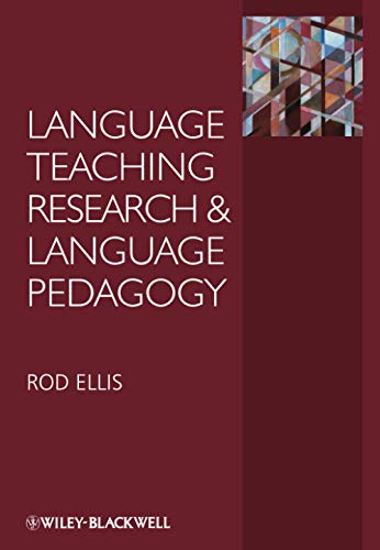 9781444336115: Language Teaching Research P