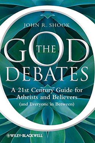 9781444336429: The God Debates: A 21st Century Guide for Atheists and Believers (and Everyone in Between)
