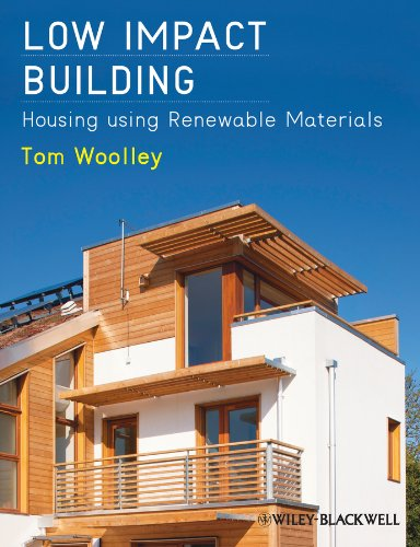 9781444336603: Low Impact Building: Housing using Renewable Materials