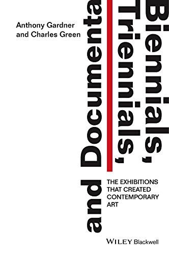 9781444336658: Biennials, Triennials, and Documenta: The Exhibitions that Created Contemporary Art