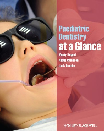 9781444336764: Paediatric Dentistry at a Glance