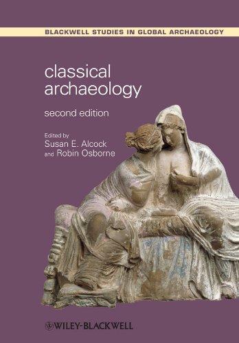 Classical Archaeology: Alcock, Susan E.
