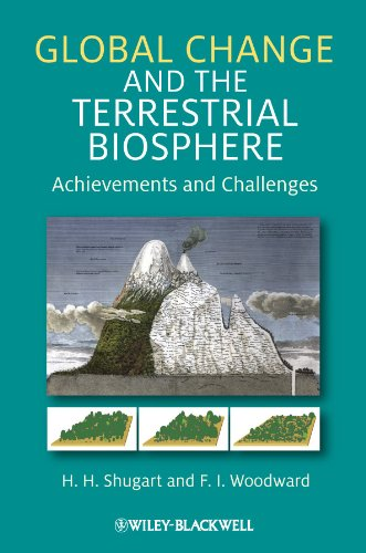 9781444337211: Global Change and the Terrestrial Biosphere: Achievements and Challenges