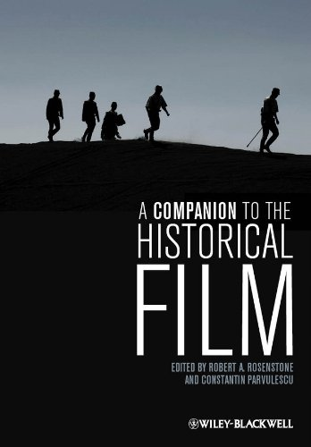 9781444337242: A Companion to the Historical Film