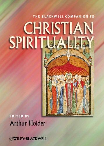 9781444337655: The Blackwell Companion to Christian Spirituality