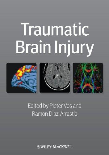 9781444337709: Traumatic Brain Injury