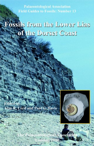 9781444337747: The Palaeontological Association Field Guide to Fossils, Fossils from the Lower Lias of the Dorset Coast