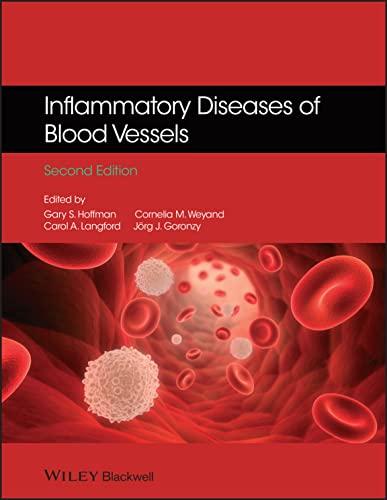 9781444338225: Inflammatory Diseases of Blood Vessels