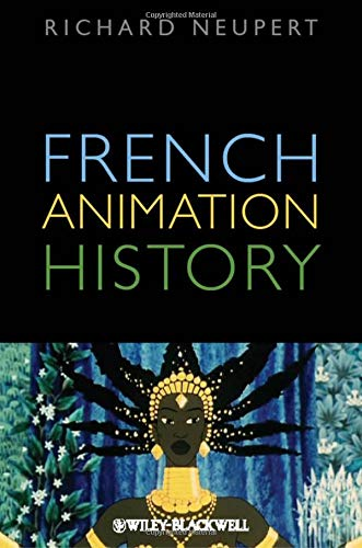 9781444338362: French Animation History