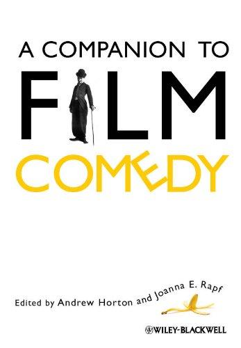 9781444338591: A Companion to Film Comedy