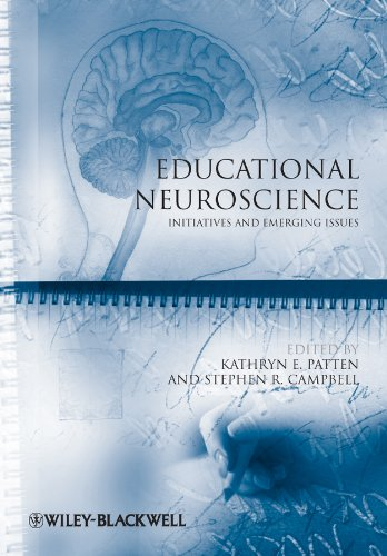 9781444339857: Educational Neuroscience: Initiatives and Emerging Issues (Educational Philosophy and Theory Special Issues)