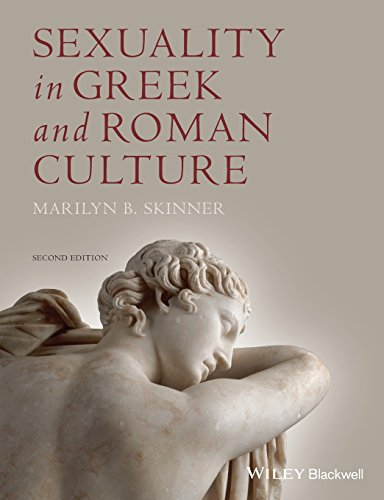 9781444349863: Sexuality in Greek and Roman Culture (Ancient Cultures)