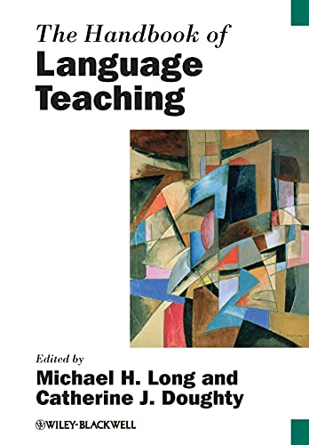9781444350029: The Handbook of Language Teaching (Blackwell Handbooks in Linguistics)