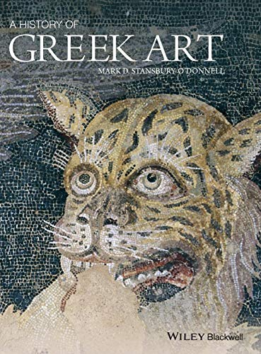 9781444350142: A History of Greek Art