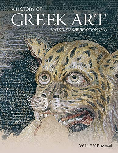 9781444350159: A History of Greek Art