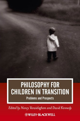 9781444350401: Philosophy for Children in Transition: Problems and Prospects