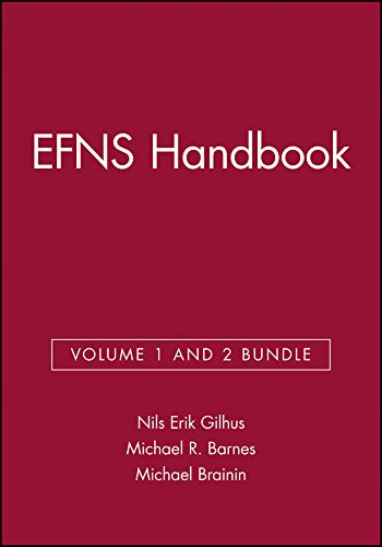 9781444350906: EFNS Handbook Volumes 1 and 2, Bundle