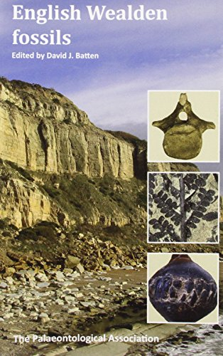 9781444367119: Field Guide to Fossils Number 14: English Wealden Fossils (Palaentology FG Fossils)