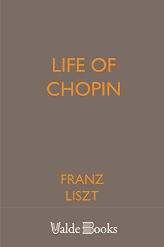 9781444401332: Life of Chopin